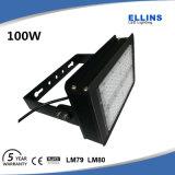 Outdoor 50W 100W IP65 Philips Stadium LED Flood Light Floodlight