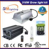 저주파 315W 수경법은 승인된 UL를 가진 가벼운 장비를 증가한다