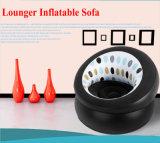 PVC promotionnel d'ASTM En71 s'assemblant les meubles gonflables de sofa