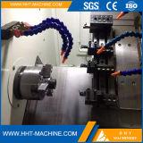 Máquina multiusos del torno de la pequeña precisión de Tck-40lm