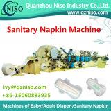 フルオートマチックの生理用ナプキンの機械装置(HY800-SV)
