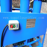 경제적인 사용된 산업 기름 유압 기름 처리 기계 (JL)