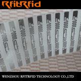 RFIDの札を曲げることへの抵抗