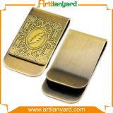 Factory Diect Customer Design Money Clip