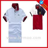 Изготовленный на заказ тенниска спорта печатание логоса