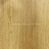 Il PVC mette in mostra la pavimentazione per il legno dell'interno Pattern-8.0mm Hj6810 spesso di pallacanestro