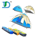 3 person double Layer baking luggage Tent/camping Tent