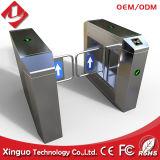 La barriera pedonale del cancello di oscillazione di più nuova obbligazione