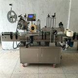 Le double automatique dégrossit machine à étiquettes de bouteille auto-adhésive de collant