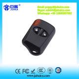 Transmisor teledirigido sin hilos del RF 433.92MHz con 2 botones
