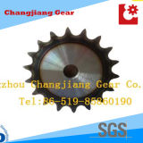 ASA Jin Standard Afschrikken Stock Conveyor Chain Sprocket