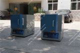 le four de chambre de la température élevée 1500c pour le laboratoire fournit Stm-10-16 modèle