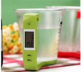 [600مل] إلكترونيّة حما طعام سائل قالب وزن مقياس