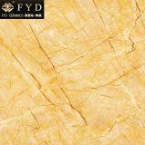 Fydの陶磁器大理石の効果によって艶をかけられる磁器のタイル82009