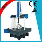 Máquina de medición video de la precisión grande semiautomática/auto 2D/2.5D/3D