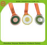 Médailles 2016 libres de Rio de moulage de souvenir chaud de vente