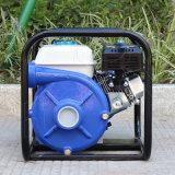 Bison (China) Bswp20I 2 Zoll - hohe Druck-Höhen-Pumpen-Aufzug-Wasser-Pumpe, Typen der Benzin-Motor-Pumpe