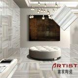 Mattonelle della porcellana lustrate fornitore di marmo elegante delle mattonelle delle mattonelle