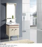 PVC浴室用キャビネットの虚栄心9626