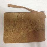 Оптовые бумажники кожи пробочки (CL25)
