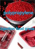 De Plastic Korrels Masterbatch van het polypropyleen