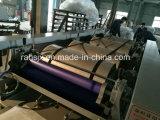 4 sac tissé de couleurs par pp pour mettre en sac la machine d'impression (HS-850-4)
