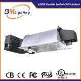 Hydrocultuur 630W CMH de Met twee uiteinden kweekt Lichte Ballast