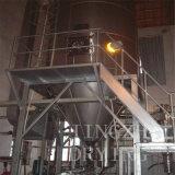 Tipo pequeno secador da pressão do tamanho da granulação do pulverizador