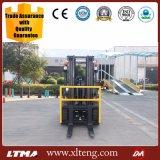 Sell da fábrica do Forklift de China caminhão de Forklift do LPG do gás de 3 toneladas com motor de Nissan