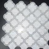 Azulejo directo del mármol de la buena calidad de la venta del enchufe de la fábrica