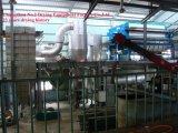 Ausgefällter Kalziumkarbonat-greller Trockner