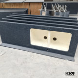 Kingkonree Custom Stone Solid Surface Vanity Tops