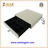 Ящик наличных дег POS для кассового аппарата/коробки и Peripherals Qw-500b POS