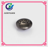 Boutons personnalisés par boutons militaires en métal pour la jupe de Jean de couches