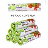 Hight Qualitätsnahrungsmittelverpackungs-Verpackung PET haften Film-Rolle an