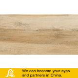 Tuile en bois 150X900mm (chameau de porcelaine de regard de couleur de chameau de Rovere)