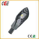 120lm/W 15kv IP65 60W LED 도로 가로등
