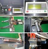 Double-Line HochgeschwindigkeitsplastikEinkaufstasche, die Maschine herstellt
