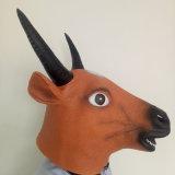 Het beste Verkopende Nieuwe Griezelige Masker van het Masker van het Latex van de Kostuums van de Partij Unisex- Dierlijke voor de Partij van Halloween