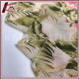 スクリーン印刷30% S 70% Cの絹の綿織物の地図をつくりなさい