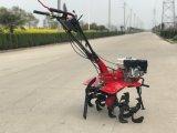 ポータブルおよび高品質ガソリン力の小型耕うん機