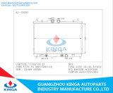 Radiador de alumínio do desempenho auto para Tiida'04/G12/ED7160