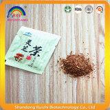 Grüner Tee mit Ganoderma Lucidum Auszug mit Eigenmarke