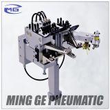 Alimentador do fio da peça da máquina de confeção de malhas de matéria têxtil (OEM/ODM)