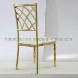 현대 스테인리스 연회 쌓을수 있는 호텔 의자