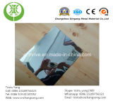 Anodizar a folha de alumínio espelhada