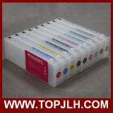 Epson P6080 P7080 P8080 호환성 보충물 인쇄기 잉크 카트리지를 위해