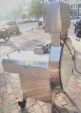 カッターのスライサーの打抜き機(FC-306)をスライスする効率の台所用品自動Vegetabal