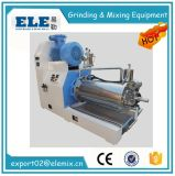 50L Sub-Micron Ex Proof Mould Steel Grinding Cylinder & Disk Horizontal Sand Mill