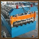 Máquina de Forma de Rolo da Folha do Telhado de Ibr E de Idt